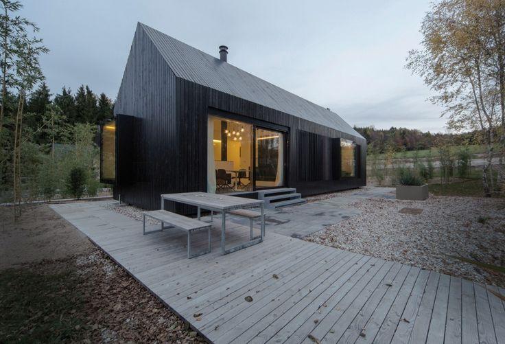 Hofgut / Format Elf Architekten