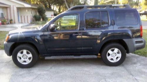 2007 Nissan Xterra - Auburndale, FL #8161729373 Oncedriven