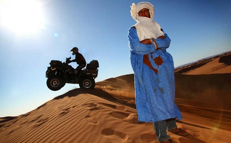 Raid en Marruecos. #fotografo #evento #madrid #decograph.es