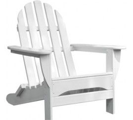 Ultimate South Beach Adirondack Outdoor Chair $549