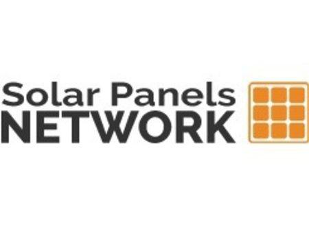 Solar Panels Network