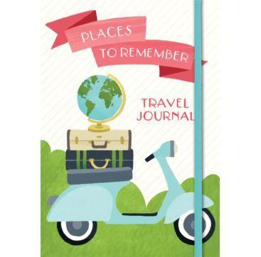 Pocket travel journal from Galison.  #Bobangles #travel #design #gift #Australia