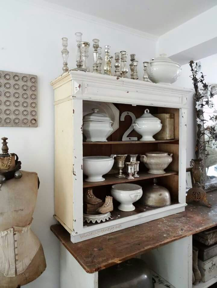 374 best Farmhouse Style images on Pinterest | Baking center ...