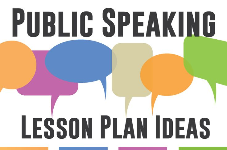 english public speaking Public speaking in english: presentations josef essberger people speak in public for many reasons one of the most common forms of public speaking is the 'presentation'.