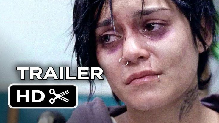 Gimme Shelter Official Trailer #1 (2013) - Vanessa Hudgens Movie HD Defanitely wanna see this