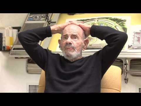 Jacque Fresco - Oct 12, 2010 - Investigating Behavior (1/5)  ahhh I love perspectives and this man's brain