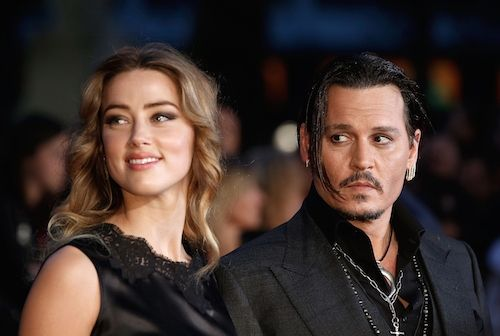 As a bisexual woman, like me, Amber Heard is statistically more likely to experience intimate partner violence than a straight woman or a lesbian. I want to start by saying, without equivocation, that I believe Amber Heard. You know this story. You've heard it before. You know what both sides are saying; you know what …