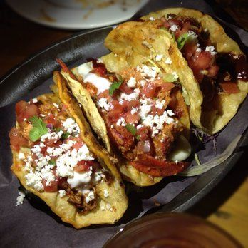 Playa Cabana - Toronto, ON, Canada. Tacos de Langosta