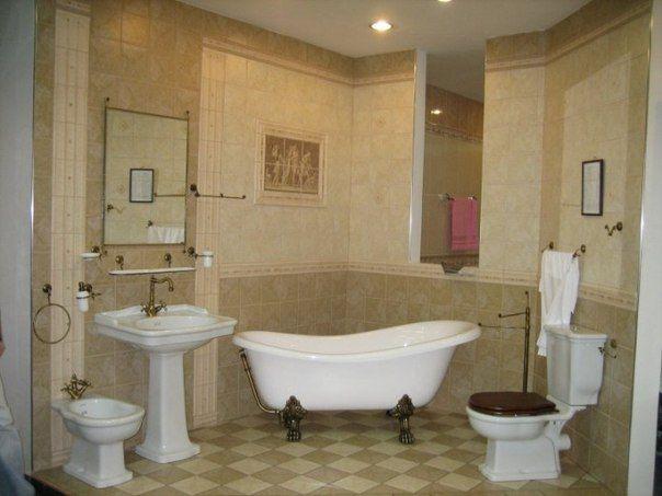 8. Ванная комната