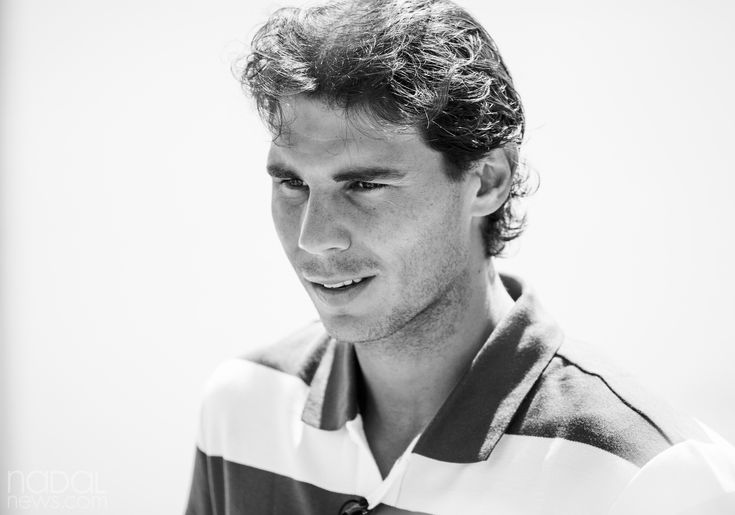 Rafa signs with Hilfiger