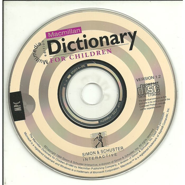 Best dictionary for windows 7.