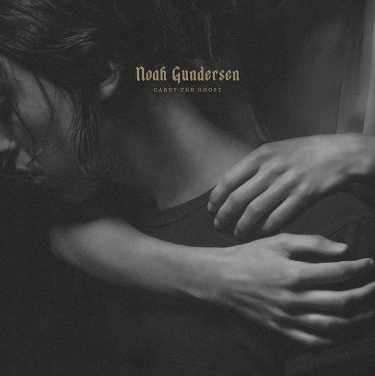 Top 20 Albums of 2015: 13. Noah Gundersen - Carry the Ghost | Full List: http://www.platendraaier.nl/toplijsten/top-20-albums-van-2015/