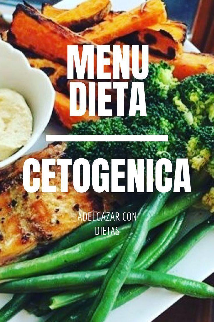 13+ Dieta cetogenica recetas trends