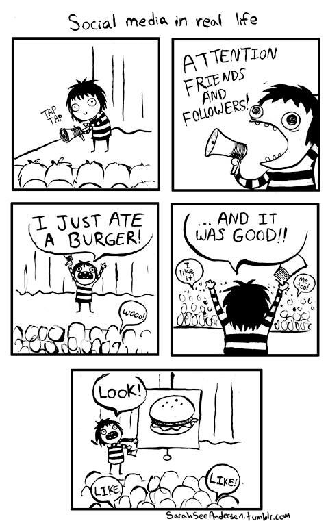 Doodle Time by Sarah Andersen