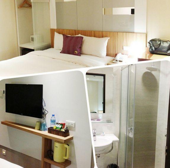 台北行くならココで決まり!旅行者が選ぶ「コスパ抜群ホテル」TOP5 | RETRIP