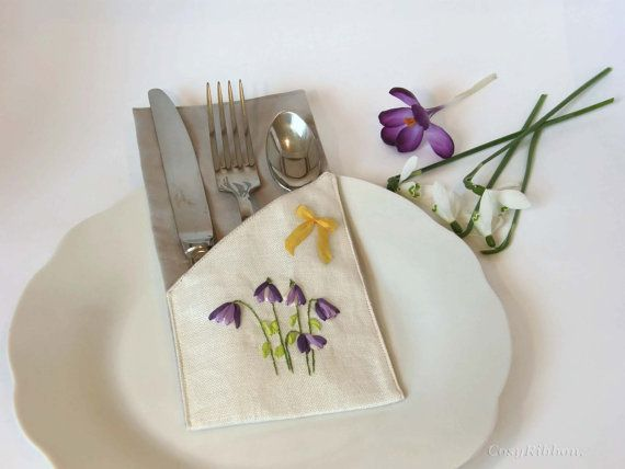 Hey, I found this really awesome Etsy listing at https://www.etsy.com/listing/225689049/rustic-flatware-holder-gift-for-her