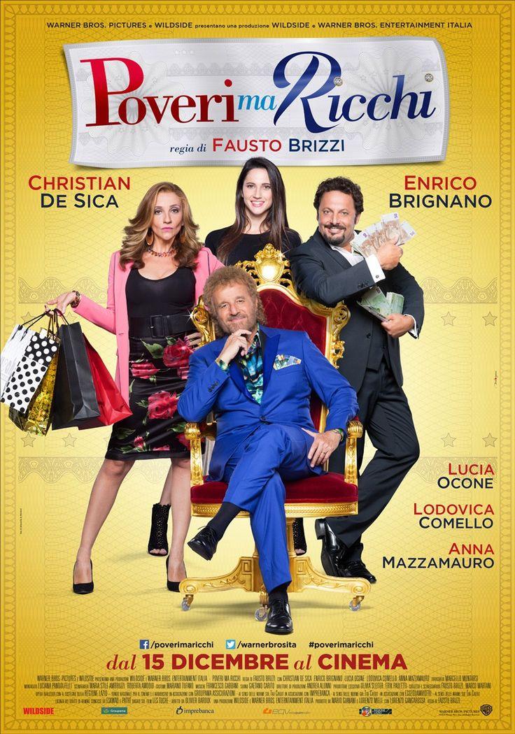 RICCHI MA POVERI STREAMING FILM ITA 2016   FILM STREAMING HD
