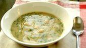 """Tuscan white bean soup """"Cucina Povera"""""""