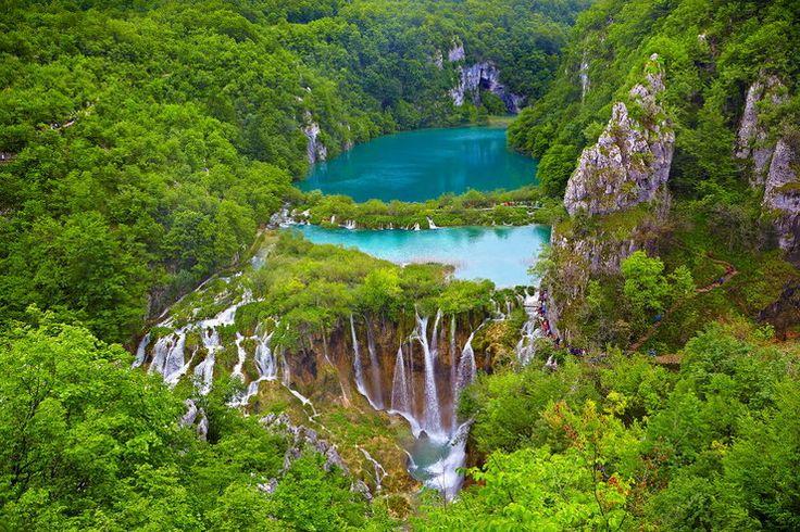 Najpiękniejsze parki narodowe w Europie wg czytelników Guardiana - wśród nich Białowieża - Podróże