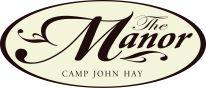 The Manor at Camp John Hay: Baguio