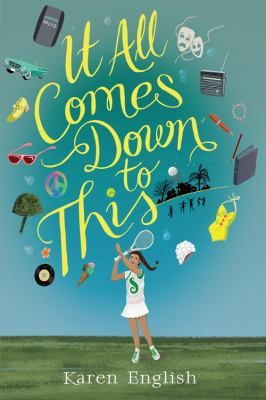 It All Comes Down to This by Karen English (Grades 5 & up). In the summer of 1965, Sophie's family becomes the first African Americans to move into their upper middle-class neighborhood in Los Angeles. When riots erupt in nearby Watts, she learns that life and her own place in it are a lot more complicated than they had seemed.