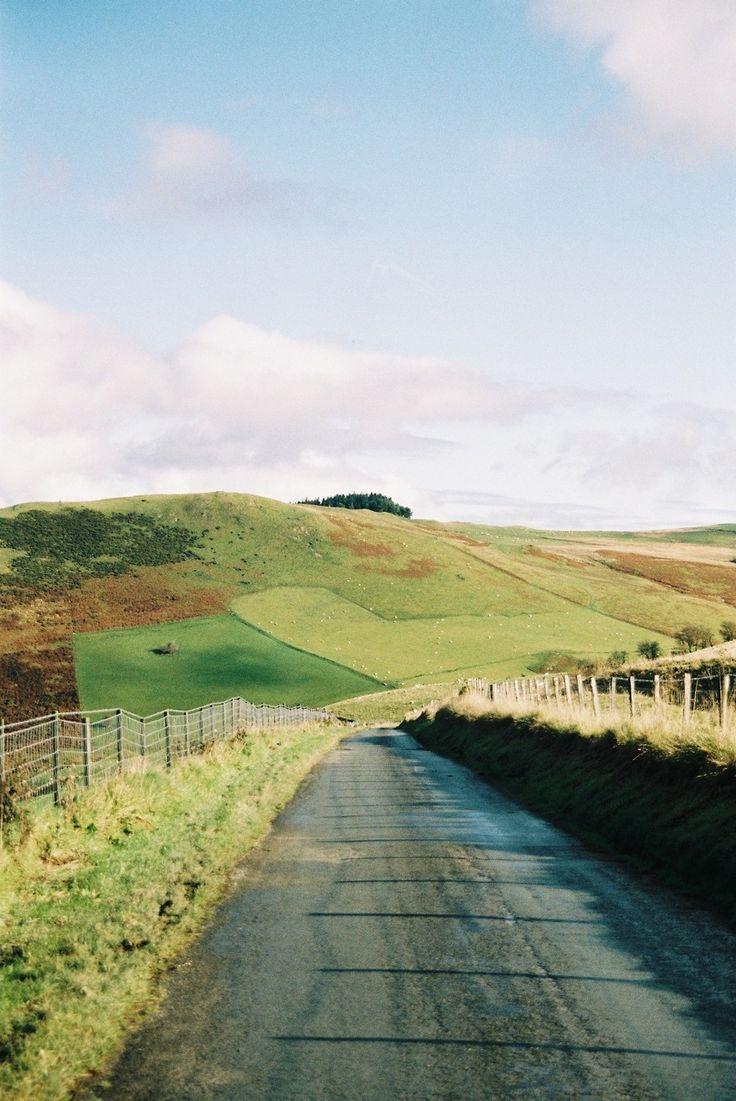 south-england: Country lanes »» Thomas Hanks