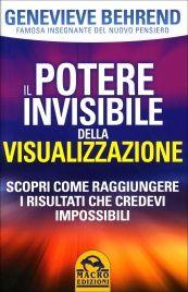 #visualizzazione #creatività #libri #books #lauragipponi   http://www.ilgiardinodeilibri.it/libri/__il_tuo_potere_invisibile_behrend.php
