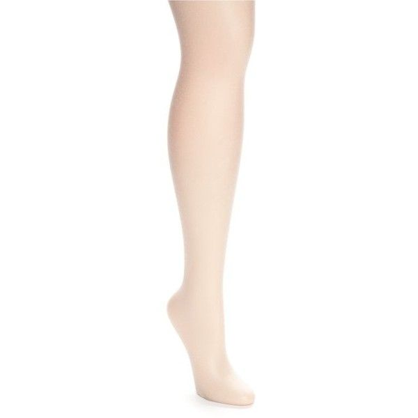Berkshire Hosiery Silver The Bottoms Up Pantyhose ($11) ❤ liked on Polyvore featuring plus size women's fashion, plus size clothing, plus size intimates, plus size hosiery, plus size tights, silver, sheer hosiery, transparent tights, silver tights and pantyhose tights