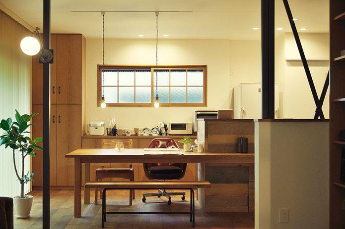 【リノベ暮らしな人々】Vol.47 commune~毎日を丁寧に紡いでいく住まい~   暮らしといっしょ   不動産・住宅情報サイト HOME'S