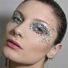 Moda: #Trucco di #Carnevale. Su la maschera! (link: http://ift.tt/2kAMSoe )