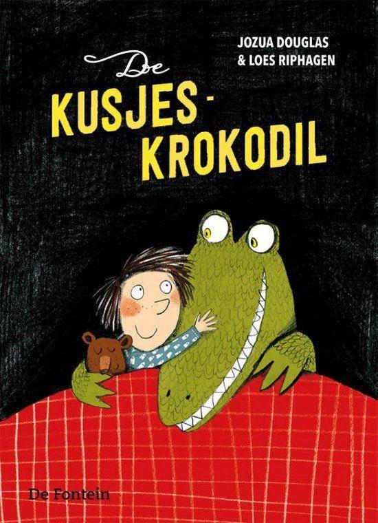 De Kusjeskrokodil is een leuk prentenboek voor kinderen die bang zijn in het donker met het slapen gaan. Alle enge dieren blijken lief en grappig te zijn! Lees hier onze review.