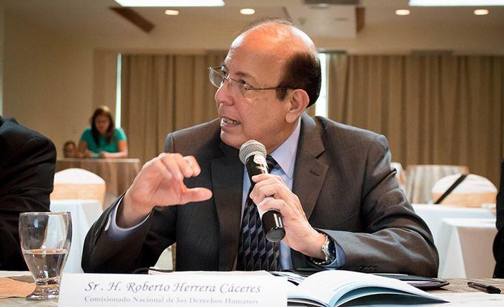 Roberto Herrera Cáceres aboga por una CSJ independiente e imparcial