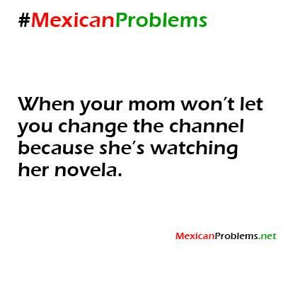 Mexican Problem #2916 - Mexican Problems