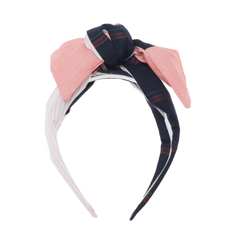 Benoit Missolin headband #headband #hat #hairaccessories #bibi #fashion #accessories #valerydemure [discover more at www.valerydemure.com]
