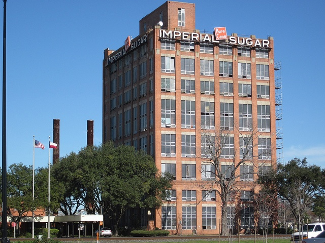 Sugar Land, Texas.