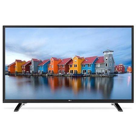 """LG LH5000 43LH5000 43"""" 1080p LED-LCD TV - 16:9 - Black - 1920 X 1080 - Dolby Digital - 10 W RMS - LED - 2 X HDMI - USB… #coupons #discounts"""