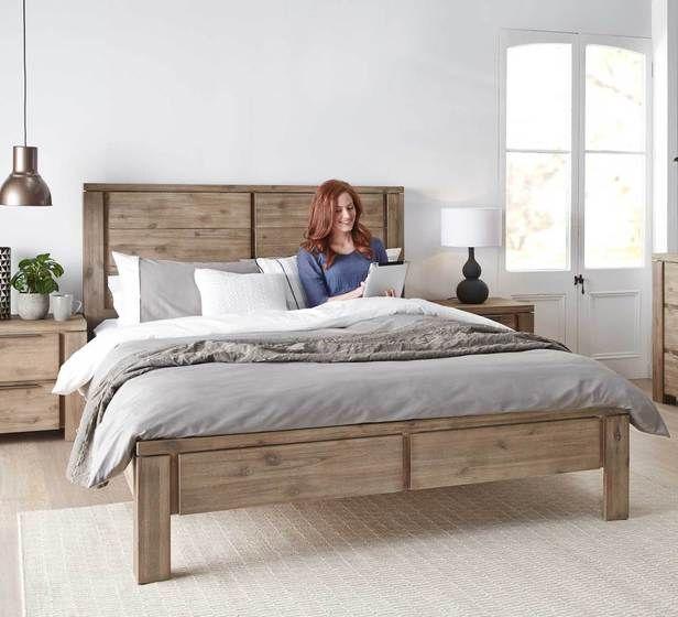 Toronto Queen Bed
