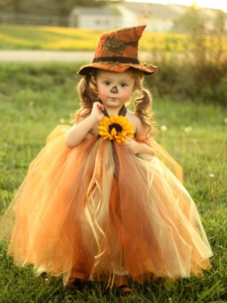 Scarecrow...oh my darling!