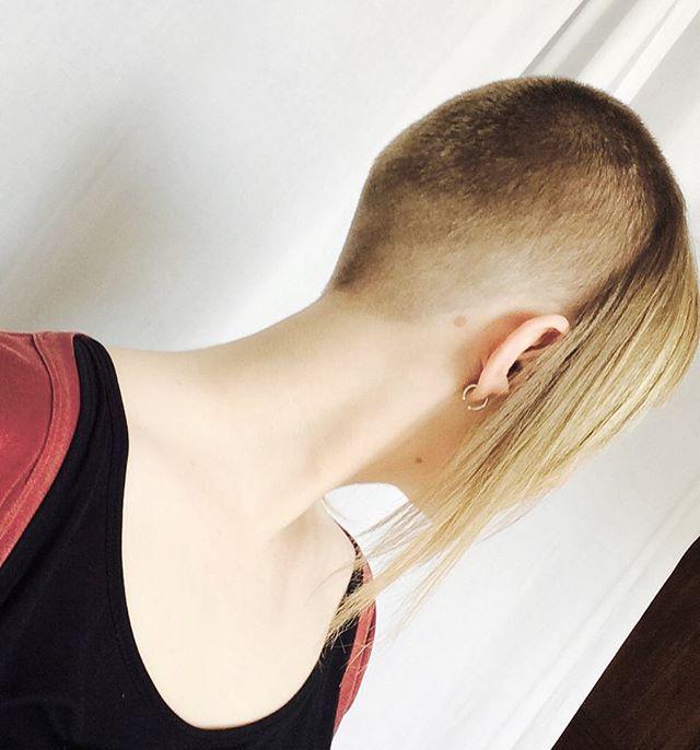 Pin On Chelsea Skingirl Amp Skinbyrd Haircuts 04