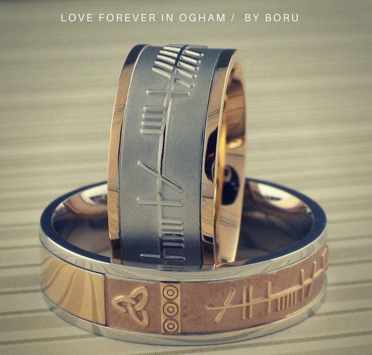anam irish images cara band our on best rings irishring pinterest ogham jewelry celtic wedding
