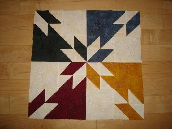 40 best Hunter's Star quilts images on Pinterest | Star quilts ... : easy star quilt - Adamdwight.com