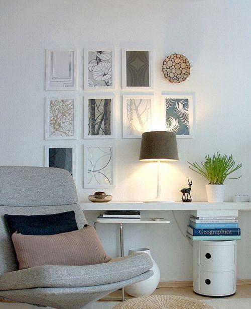 70 best Idée bureau maison images on Pinterest Home ideas