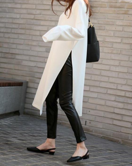 SIDE SLIT DRESS - 3 COLORS