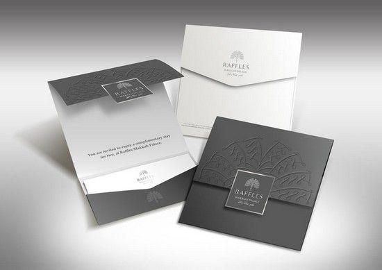 30+ Beautiful & Creative Invitation Card Designs|Bloggs74