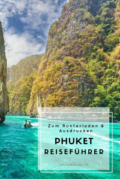 Die besten Phuket Tipps