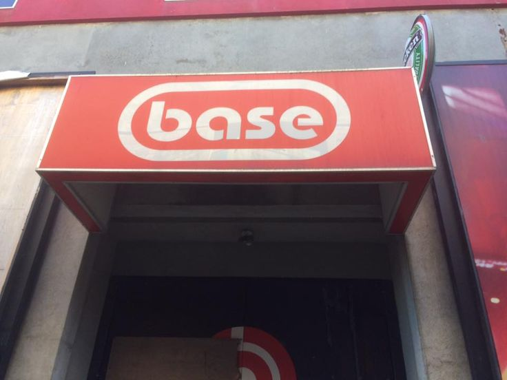 Anyone else have memories from Base Niteclub Night Club in Sol Square? Christchurch, New Zealand.