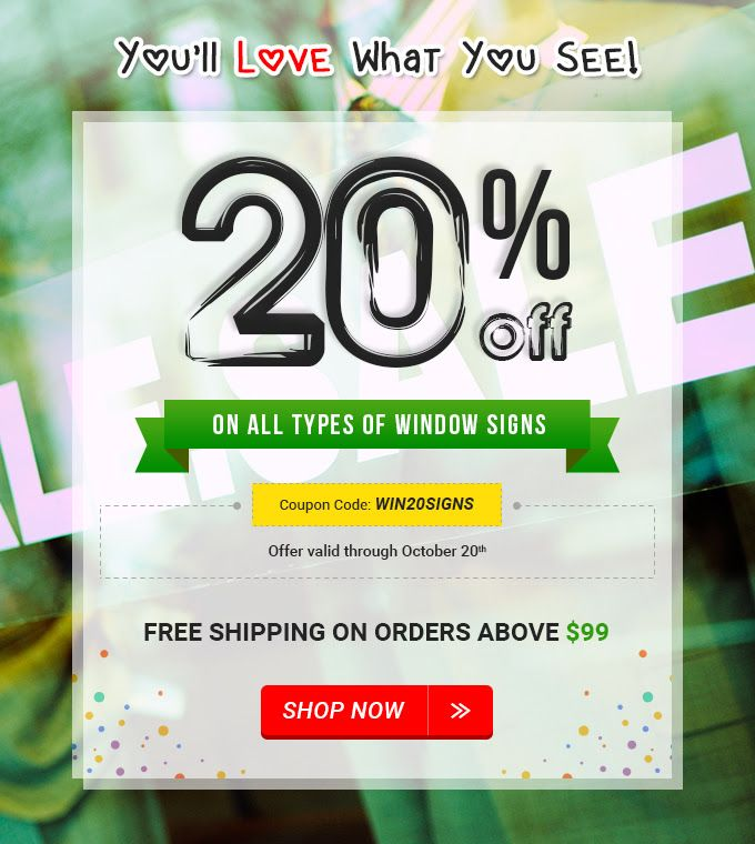 12 best banner buzz discount offers images on pinterest banner coupon codes website banner printing vinyl banners coupons free shipping october signs window fandeluxe Images