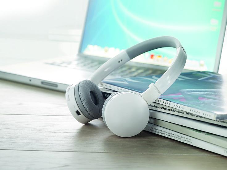 Disfrutar de tu música favorita...#placeresdelprimermundo #publicidad #regalos #fidelización