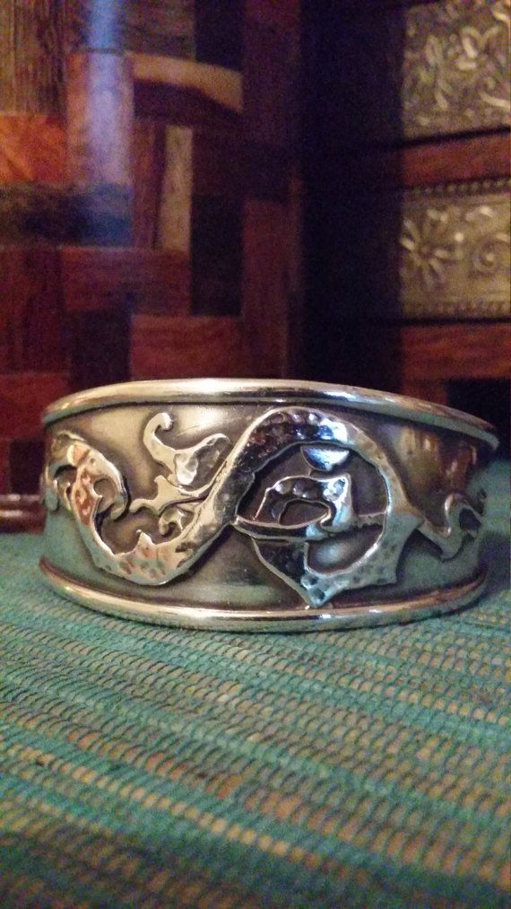 Check out this item in my Etsy shop https://www.etsy.com/uk/listing/511229217/sterling-silver-cuff