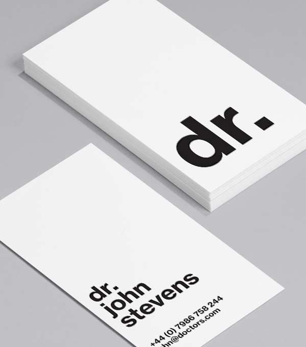 89 best Business Cards images on Pinterest | Visitenkarten vorlagen ...